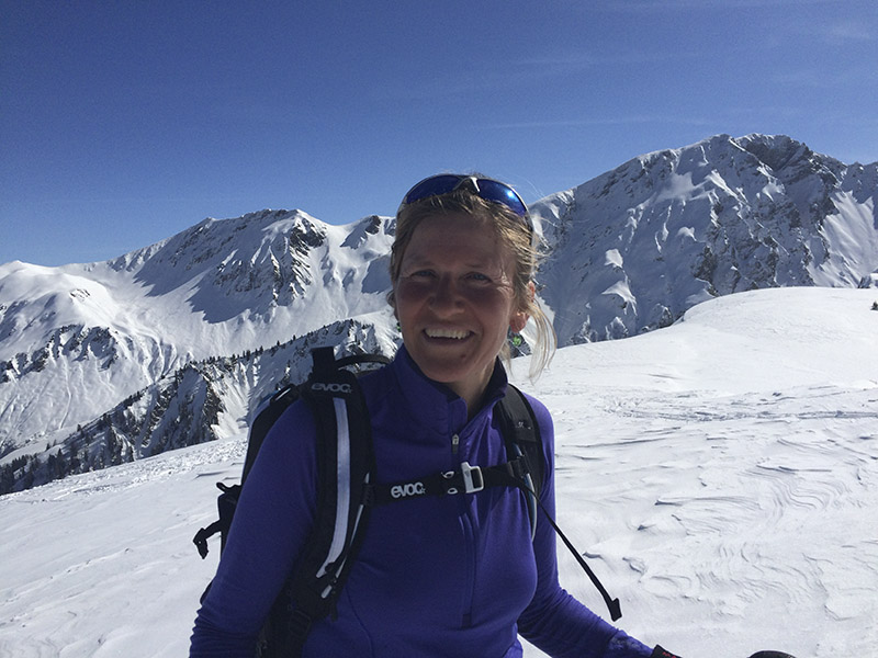 Sandra Locher Benguerel