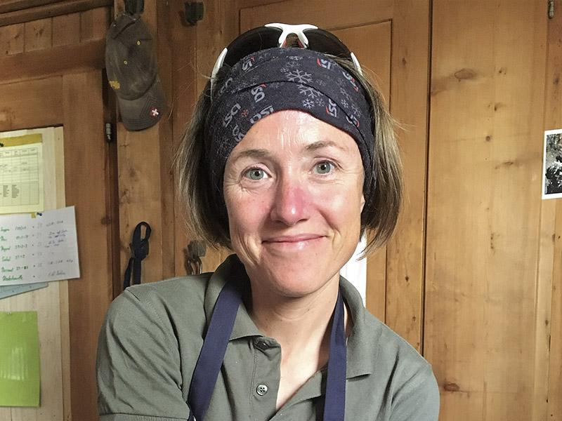 Ursula Schranz